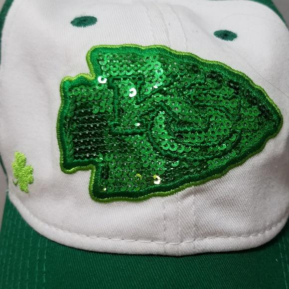 check out 183e0 faf06 Kansas City Chiefs women's hat